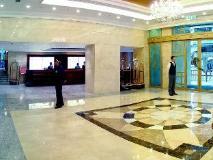 Ramada Hong Kong Hotel: lobby