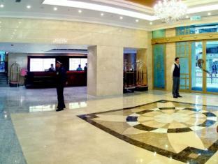 Best Western Plus Hotel Hong Kong Hong Kong - Lobby