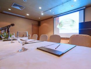 Best Western Plus Hotel Hong Kong Hong Kong - Meeting Room