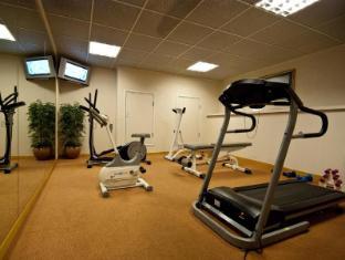 Best Western Plus Hotel Hong Kong Hong Kong - Fitness Room