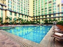 Hotel in Philippines Manila | New World Manila Bay Hotel