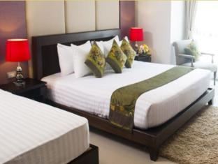 Montien House Hotel Samui - Premier Deluxe Building