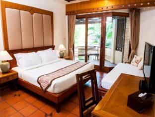 Montien House Hotel Samui - Deluxe Building