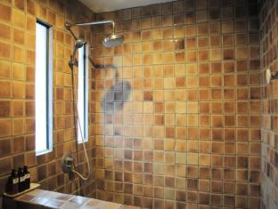 Montien House Hotel Samui - Superior- bathroom