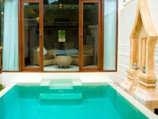 Montien House Hotel Samui - Pool Villa