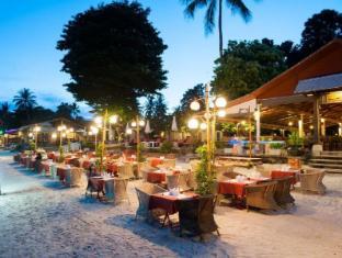 Montien House Hotel Samui - Beach