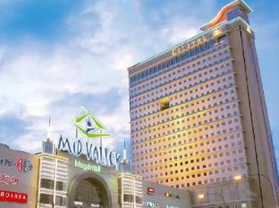 Cititel Mid Valley Hotel Kuala Lumpur - Exterior