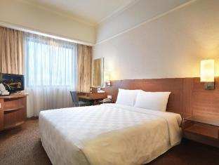 Cititel Mid Valley Hotel Kuala Lumpur - Guest Room