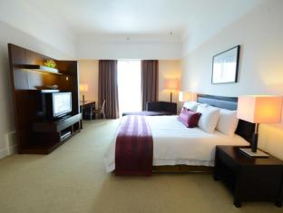PNB Perdana Hotel & Suites On The Park Kuala Lumpur - Club Floor - 3 Bedroom