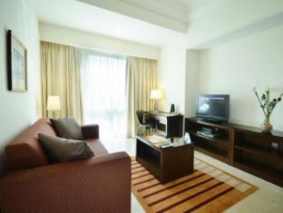 PNB Perdana Hotel & Suites On The Park Kuala Lumpur - Premier Floor -1 Bedroom Deluxe