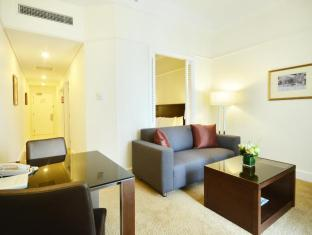 PNB Perdana Hotel & Suites On The Park Kuala Lumpur - Premier Floor -1 Bedroom Superior
