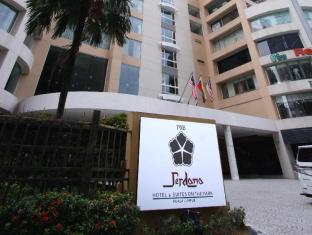 PNB Perdana Hotel & Suites On The Park Kuala Lumpur - Exterior