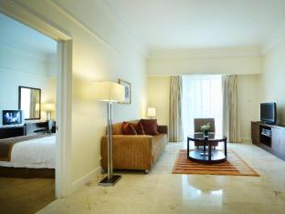 PNB Perdana Hotel & Suites On The Park Kuala Lumpur - Guest Room
