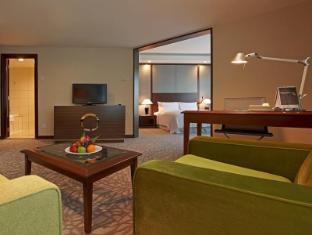 Eastin Hotel Kuala Lumpur - Executive Deluxe