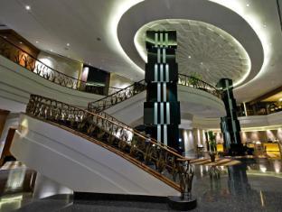 Eastin Hotel Kuala Lumpur - Lobby