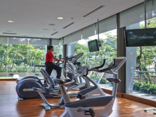 Eastin Hotel Kuala Lumpur - Fitness Room