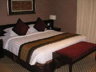 Pacific Regency Hotel Suites Kuala Lumpur - Executive Suite