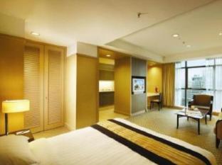 Pacific Regency Hotel Suites Kuala Lumpur - Superior Suite