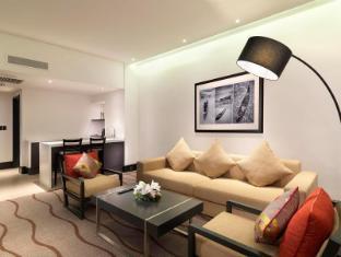 Sama-Sama Hotel Kuala Lumpur International Airport Kuala Lumpur - Executive Suite