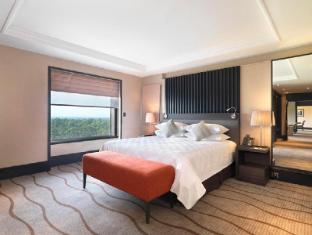 Sama-Sama Hotel Kuala Lumpur International Airport Kuala Lumpur - Presidential Suite King