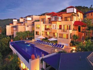Pinnacles Resort Whitsunday Islands - Exteriér hotelu