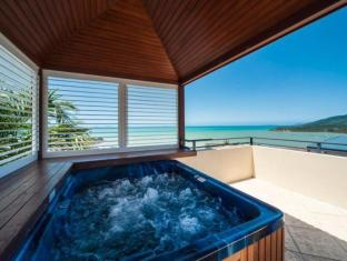 Pinnacles Resort Whitsunday Islands - Balkong/terrass