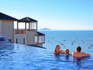 Pinnacles Resort Whitsunday Islands - Bazén