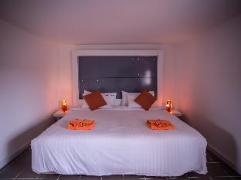 The Original Orange Rooms Apartments | Thailand Budget Hotels