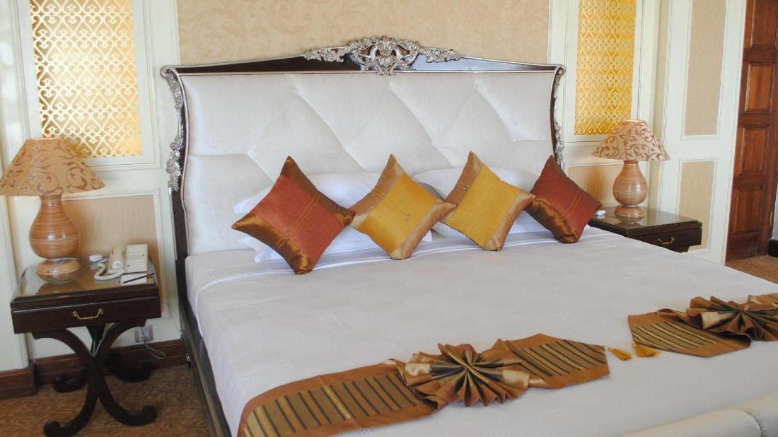 グランド アマラ ホテル(Grand Amara Hotel)