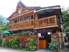 Philippines Hotels   Balay Paragua