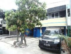 Venice Guesthouse Indonesia