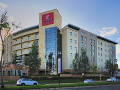 City Lodge Hotel Fourways - Johannesburg South Africa