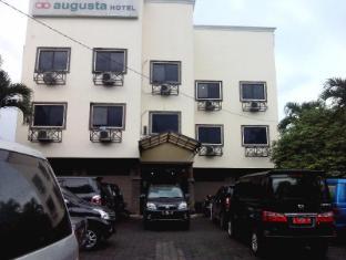 Hotel Augusta Surapati Bandung
