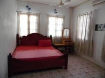Sysomphone Guesthouse: guest room