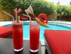 Bel Air Resort, Indonesia