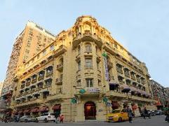 Wuhan Wanyou Well Hotel | China Budget Hotels