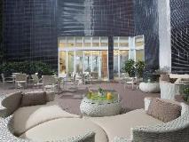 iclub Sheung Wan Hotel: garden