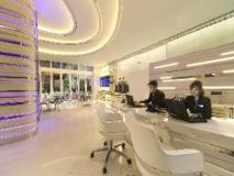 iclub Sheung Wan Hotel: lobby