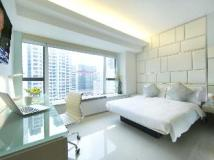 iclub Sheung Wan Hotel: guest room