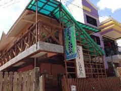 Hotel in Philippines El Nido | Bacuit Lodge