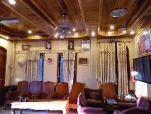 Mingsavanh Guesthouse: lobby