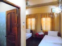 Mingsavanh Guesthouse: guest room