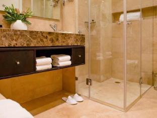 Dan Panorama Jerusalem Hotel Jerusalem - Bathroom