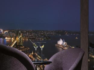 Shangri-la Hotel Sydney - Blu Bar