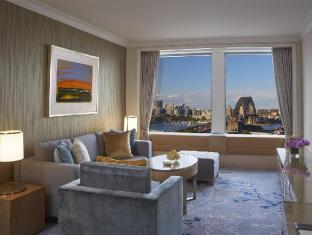 Shangri-la Hotel Sydney - Horizon Grand Harbour View Suite