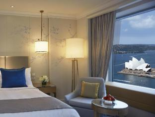 Shangri-la Hotel Sydney - Horizon Opera House City View