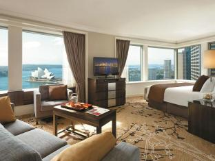Shangri-la Hotel Sydney - Premier Grand Harbour View Room