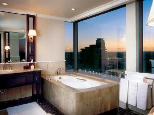 Shangri-la Hotel Sydney - Executive Grand Harbour View Suite - Bathroom