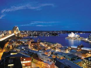 Shangri-la Hotel Sydney - Grand Harbour View