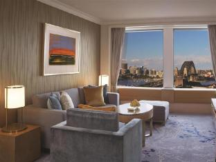 Shangri-la Hotel Sydney - Interior